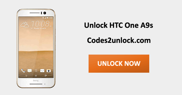 How To Unlock HTC One A9s Easily