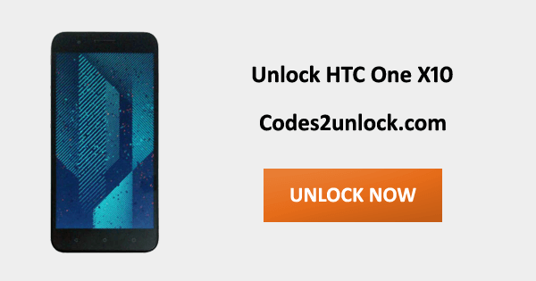 How To Unlock HTC One X10 Easily