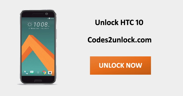 How To Unlock HTC 10 Easily
