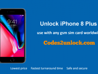 Unlock iPhone 8 Plus, iPhone 8 Plus Unlock,