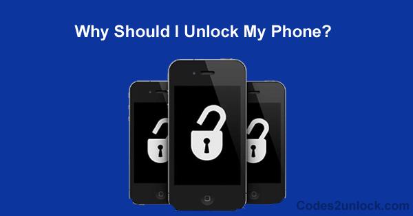 Unlock My Phone
