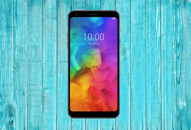 LG Q7 Plus Review