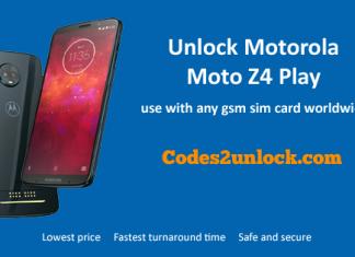 Unlock-Motorola-Moto-Z4-Play