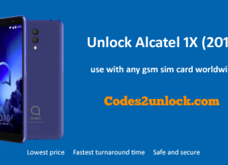 unlock-Alcatel-1X-(2019)