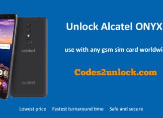 unlock-Alcatel-ONYX