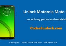 Unlock-Motorola-Moto-G7
