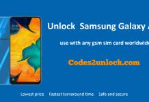 Unlock-Samsung-Galaxy-A20