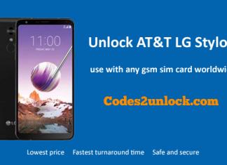 Unlock-AT&T-LG-Stylo-4