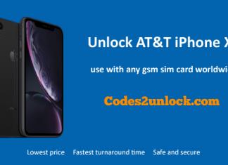 Unlock-AT&T-iPhone-XR
