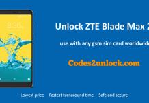 unlock-ZTE-Blade-Max-2S