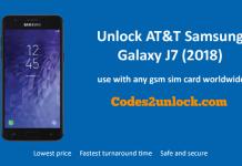 Unlock-AT&T-Samsung-Galaxy-J7-(2018)