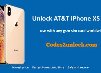Unlock-AT&T-iPhone-XS-Max
