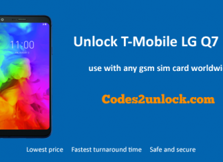 unlock-T-Mobile-LG-Q7-Plus
