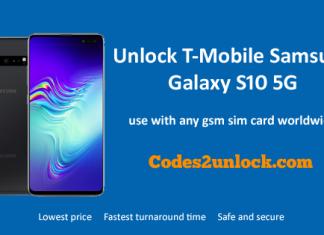 Unlock-T-Mobile-Samsung-Galaxy-S10-5G