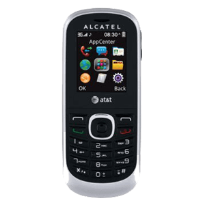 Unlock Alcatel One Touch 510a
