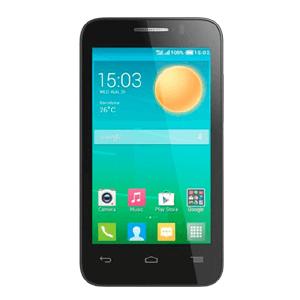Unlock Alcatel One Touch Pop D3