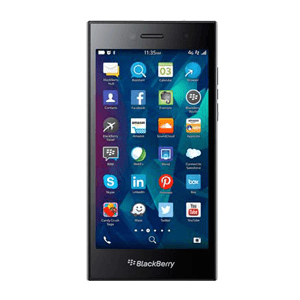 How to unlock BlackBerry Leap to work any network