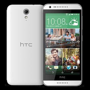 Unlock HTC Desire 620