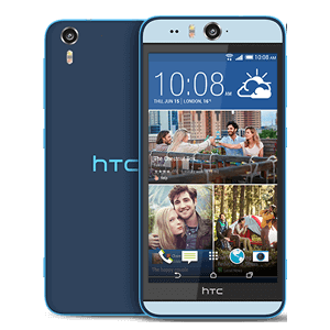 Unlock HTC Desire Eye