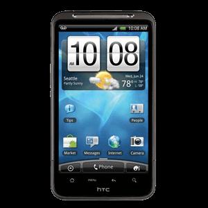 Unlock HTC Inspire 4G