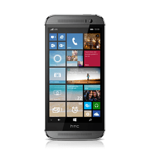 Unlock HTC One M8 Windows