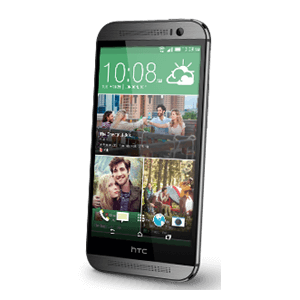 Unlock HTC One M8S