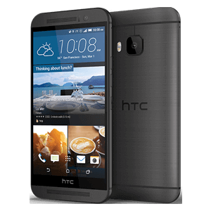 Unlock HTC One M9