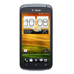 Unlock HTC One S