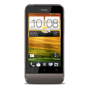 Unlock HTC One V