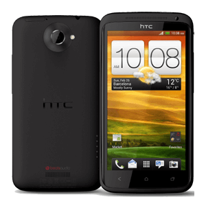 Unlock HTC One X