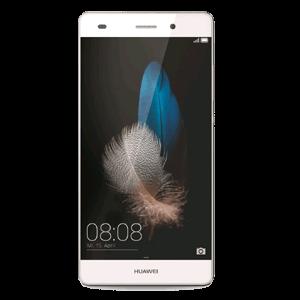 Unlock Huawei P8 Lite