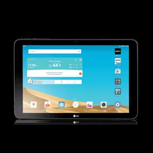 Unlock LG G Pad X 10.1