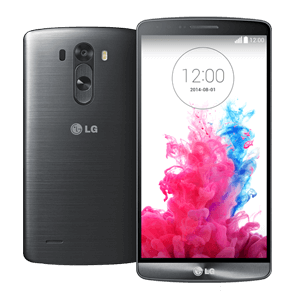 Unlock LG G3
