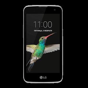 Unlock LG K4