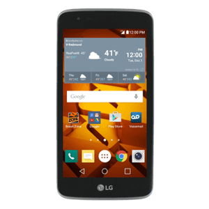 Unlock LG K7