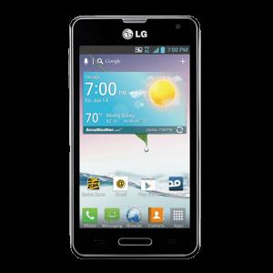 Unlock LG Optimus F3