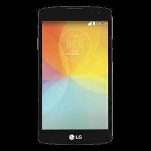 Unlock LG Optimus F60