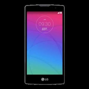 Unlock LG Spirit