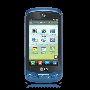 Unlock LG Xpression 2