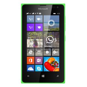 Unlock Microsoft Lumia 435