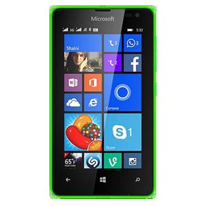 Unlock Microsoft Lumia 532