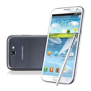 Unlock Samsung Galaxy Note 2
