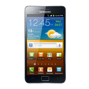 Unlock Samsung Galaxy S2