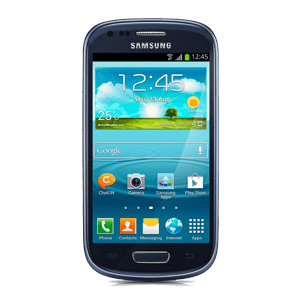 Unlock Samsung Galaxy S3 Mini