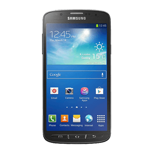 Unlock Samsung Galaxy S4 Active