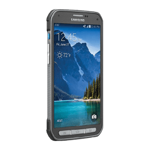 Unlock Samsung Galaxy S5 Active