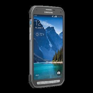 Unlock Samsung Galaxy S5 Active