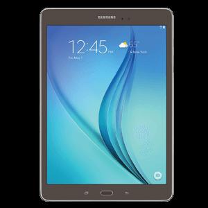 Unlock Samsung Galaxy Tab A 9..7