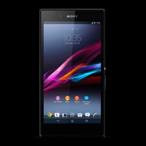 Unlock Sony Xperia Z1 Ultra