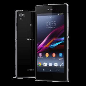 Unlock Sony Xperia Z1